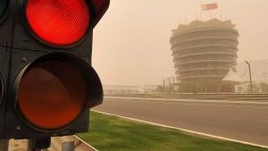 Auch Rennen in Bahrein und Vietnam verschoben