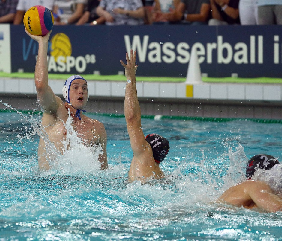 Wasserball Hannover
