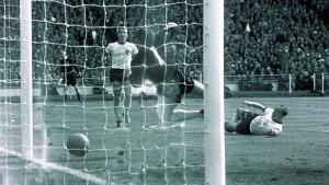 Das Wunder von Wembley