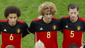 Gute Aussichten für Belgien