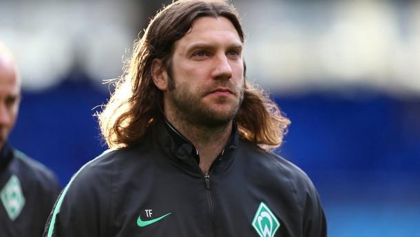 Wird Frings neuer Trainer in Darmstadt?