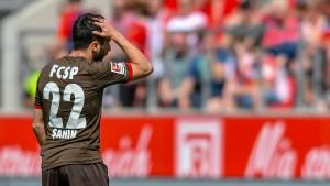 Weitere Rückschlage für Darmstadt und St. Pauli