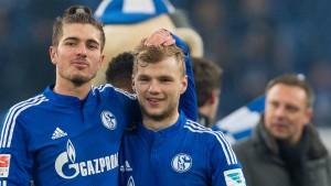 Die Schalker Versöhnung gelingt