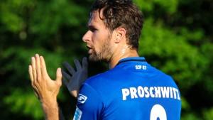 Proschwitz muss gehen – Effenberg bleibt