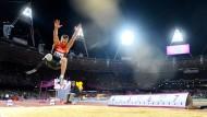 Markus Rehm will unbedingt in Rio springen – nicht nur bei den Paralympics, sondern bei Olympia