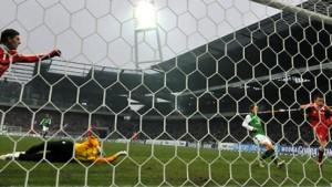 Leverkusen findet die passende Antwort
