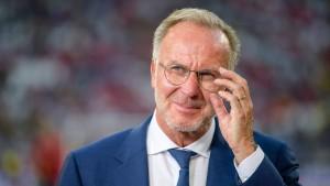 Die neue Transfer-Maxime des FC Bayern