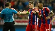 Was ist dran am Bayern-Bonus?