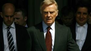 Mosley gewinnt Prozess gegen Boulevardzeitung