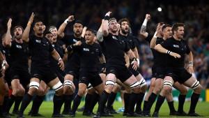 Der verrückte Traum des deutschen Rugby-Talents