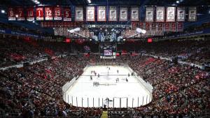 Wie die Eishockey-WM immer größer werden soll