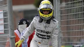 Bild Nico Rosberg