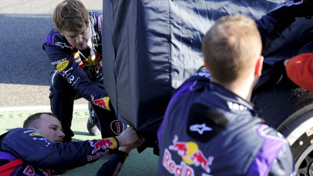 Aufmacher-Bild Vettel