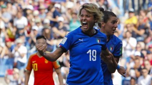 Wieder Joker-Tor – Italien im Viertelfinale
