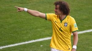 Brasiliens Schutzengel