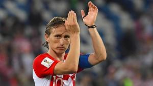 Das toxische Element im kroatischen Fußball
