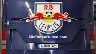 Nächste Ausfahrt Bundesliga? RB Leipzig strebt nach oben.