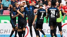 Paderborn klaut Köln alle Punkte