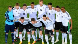 Bild Nationalteam