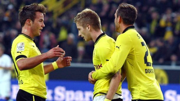 Aufmacher-Bild Dortmund