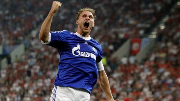 Schalkes erster Auftaktsieg