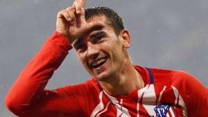 Griezmann bleibt Atlético treu