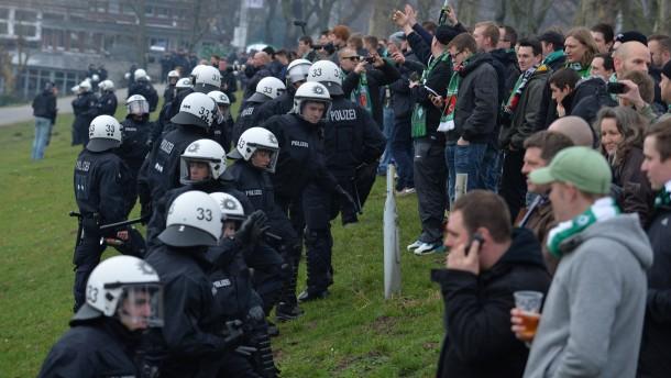 Kein Länderspiel in Bremen?