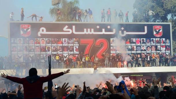 Aufmacher-Bild Kairo