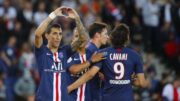 Paris kann auch ohne Neymar gewinnen
