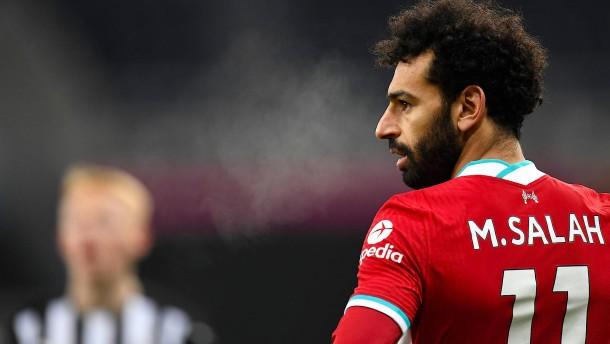Liverpool und Klopp mit Nullnummer im letzten Spiel 2020