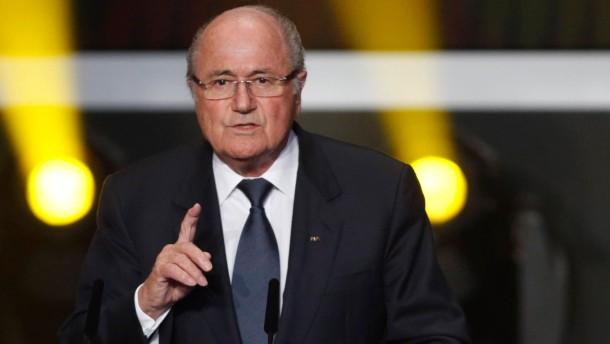 Aufmacher-Bild Blatter