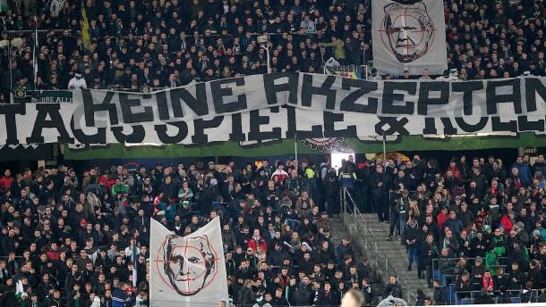 Hannover verschafft sich Luft im Abstiegskampf