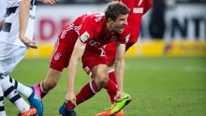 Typisch Müller!