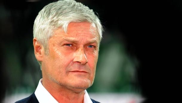 Ko-Trainer übernehmen nach Veh-Rücktritt