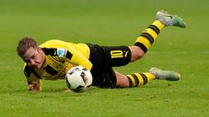 Die Dortmunder Sphinx