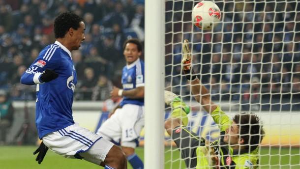 Schalke verlässt das Tal der Tränen