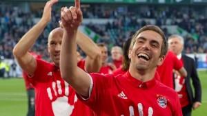 Bayerns schleppende Party und Ancelottis Versprechen