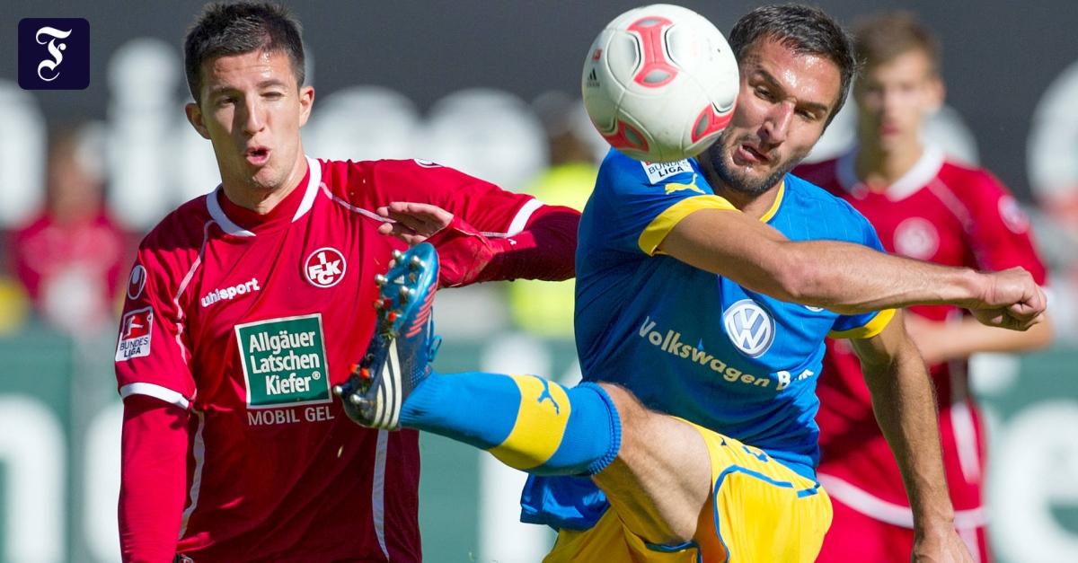 Bundesliga Ergebnisse Zweite Liga