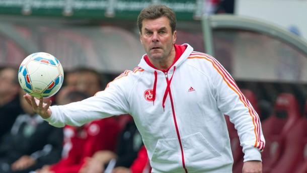 Wundersame Wolfsburger Wendung