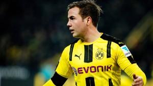 Dortmunds Götze-Debatte