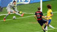Deutschland testet gegen Spanien und Brasilien