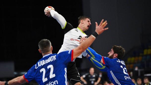 Schweiz verpasst Sensation bei Handball-WM