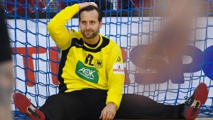 """Sabotage am Handball"""