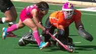 Deutsche Hockey-Damen bezwingen Japan