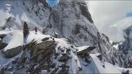 Der Bergläufer