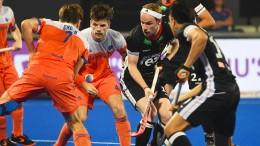 Deutschland nach Sieg über Erzrivalen auf Viertelfinalkurs