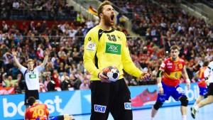 Deutschland trägt Europameisterschaft 2024 aus