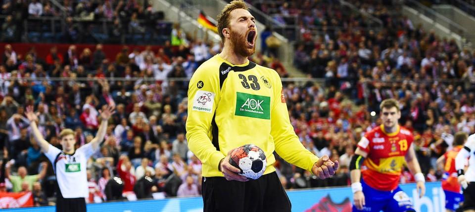 Handball Em 2026 Findet In Deutschland Statt