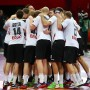 Kompakte Truppe: Die deutsche Handball-Nationalmannschaft.