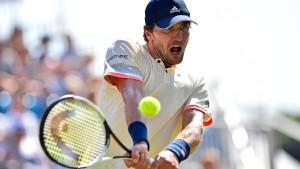 Mischa Zverev gewinnt Wimbledon-Generalprobe